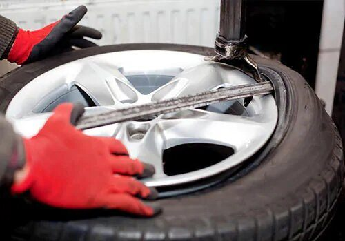 Install Tires – Starting from $69.88*