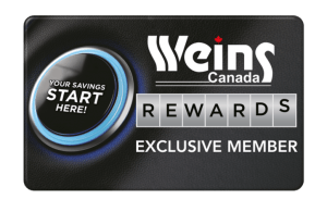Weins Rewards